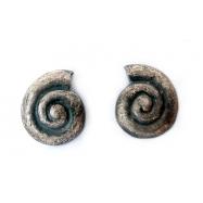 Snail small stecker