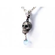 Hamlet topaz briolette large pendant