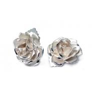 Rose large clip oder stecker