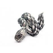 Snake squama medium